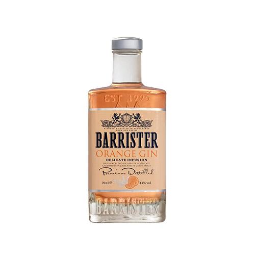 Barrister Orange Gin Image