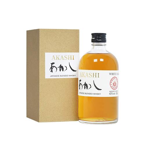 Akashi White Oak Blended Whisky Image